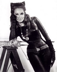 """""""Catwoman"""" wins a Platinum PIAs Community Awards Show for ArtisticPreneurs many years later. Meow."""