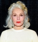 Julie Newmar, Platinum PIA Awards winner.